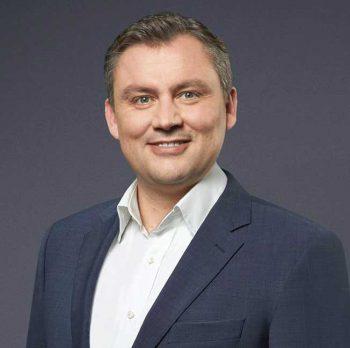 Georg Schardt ist Managing Director bei Sofort GmbHSofort GmbH