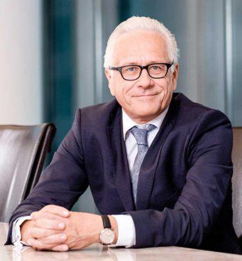 Eckard Heidloff (ehemals Vorstands-Vorsitzender Wincor Nixdorf) ist nun President von Diebold-NixdorfDiebold-Nixdorf