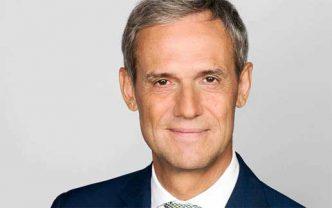 Michael Kemmer, Hauptgeschäftsführer des BankenverbandesBankenverband/Fotograf: Die Hoffotografen