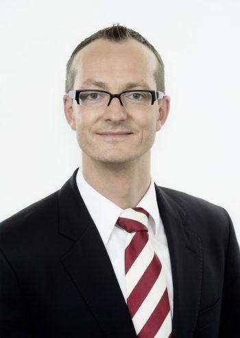 Dr. Marcus Niebudek, Senior Manager bei Horváth & PartnersHorváth & Partners