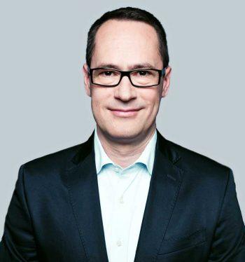 Arnulf Keese geht nach 10 Jahren bei PayPal in die VC-Branche.PayPal