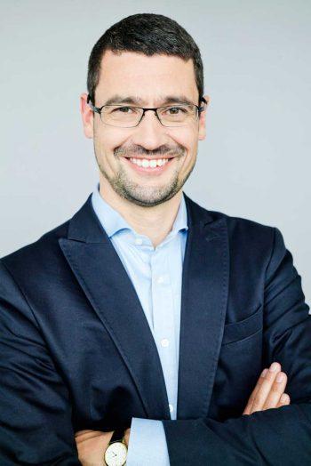 Neuer PayPal-Geschäftsführer: Dr. Frank KellerPayPal
