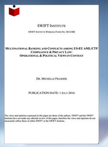 SWIFT Institute