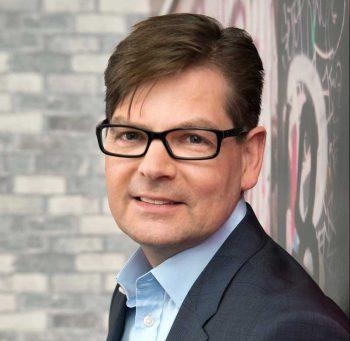 Arno Walter, Vorstandsvorsitzender der comdirectcomdirect