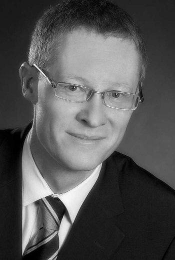 Prof. Dr. Burkhard Pedell
