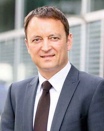 Christian Sauter, Vorstand Datagroup Mobile SolutionsDatagroup Mobile Solutions
