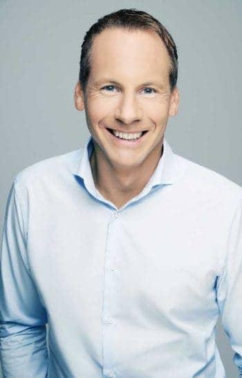 Daniel Keller, neuer CPO der solarisBanksolarisBank