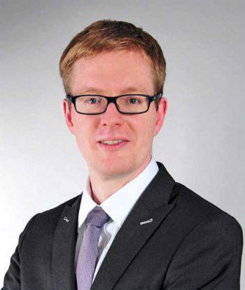 Dr. Jörn Heckmann, CMSCMS