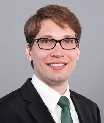Dr. Michael Kraus, CMSCMS