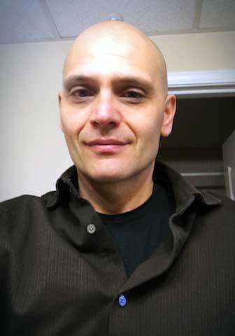 Dr. Giuseppe Ateniese, Professor für Informatik am Stevens Institute of TechnologyAccenture