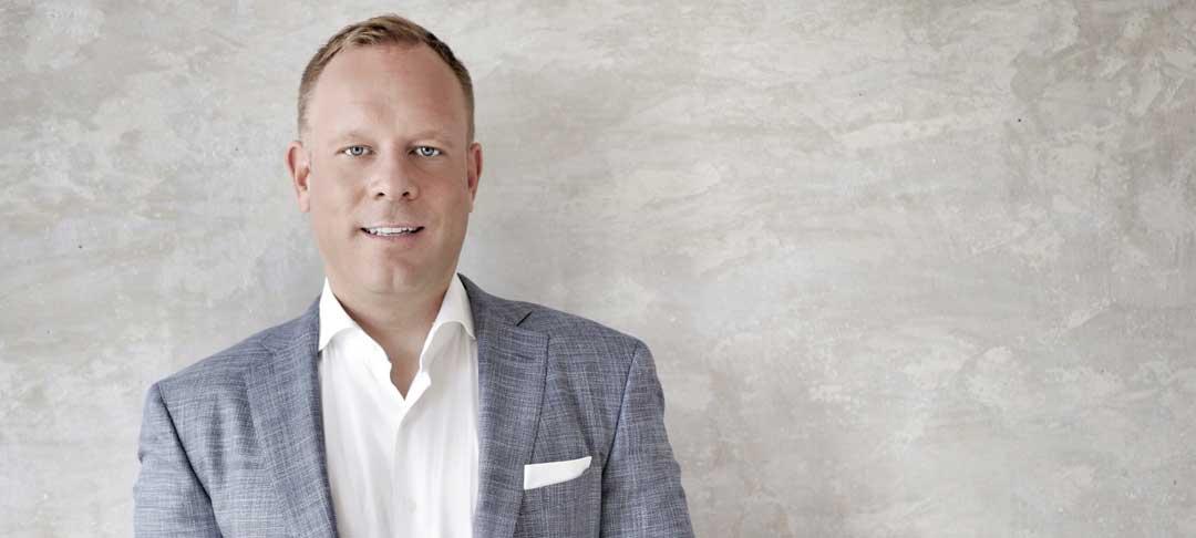 Karsten Traum, Bereichsleitung Privatkunden der DKB und zuständig für die FinTech-Kooperationen.DKB