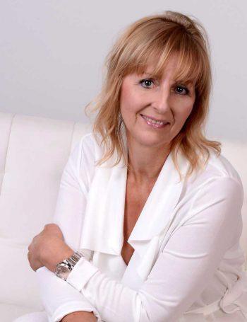 Christine Spietz, Head of Business Research bei PASSPASS