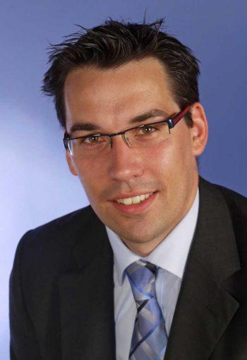 Michael Rabin, SAS (Account Advisor)SAS