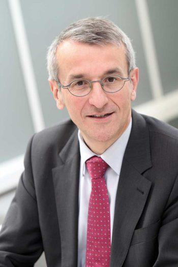 Bruno Cambounet, VP Financial Services, AxwayAxway