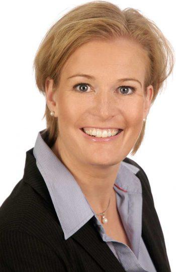 Bettina Rose, Business Development Executive IBMIBM