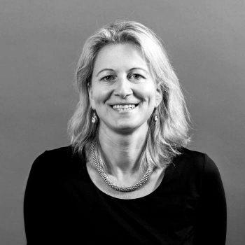 Claudia Stalla, Managerin bei Sapient ConsultingSapient Consulting