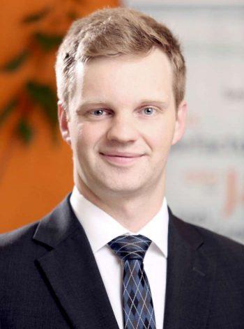 Daniel Spitschan, Senior Expert Consultants CofinproCofinpro