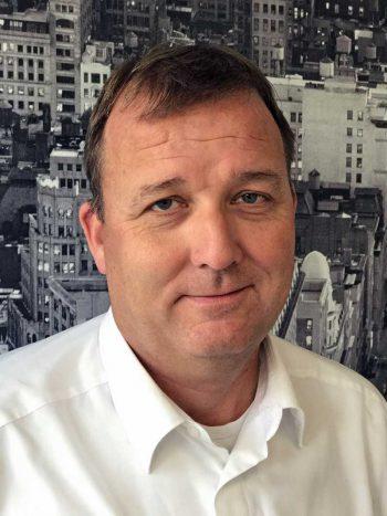 Dirk Beerbohm, Technical Account Manager bei Information BuildersInformation Builders
