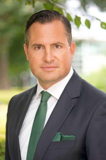 Dirk Häußermann, Geschäftsführer EMEA Central bei InformaticaInformatica