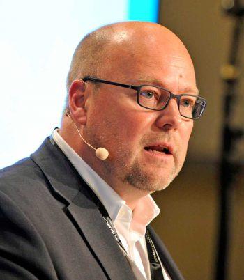 Frank Niehage, CEO der FinTech Group AGFinTech Group AG