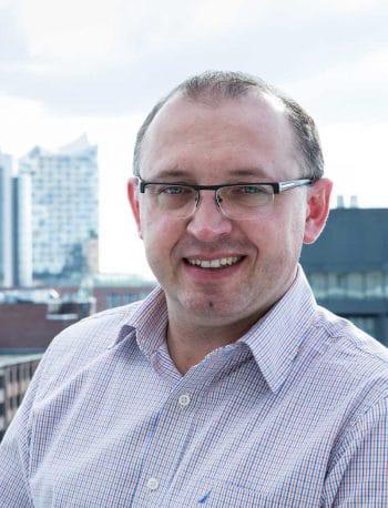 Neuer Kreditech CPIO ist der ehemalige Chef-Banker der polnischen mBank Michal Panowicz als CPIOKreditech
