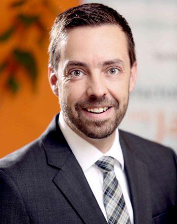 Matthias Kunert, Senior Expert Consultants CofinproCofinpro