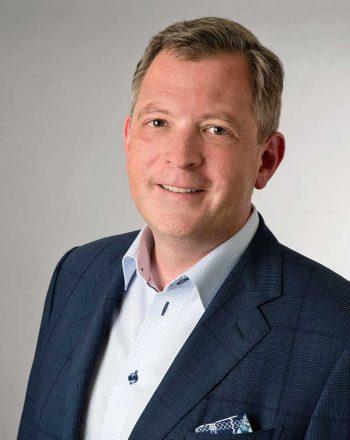 Niklaus Peter Santschi - ab 1. januar neuer Geschäftsführer der B+S CardservicesDSV