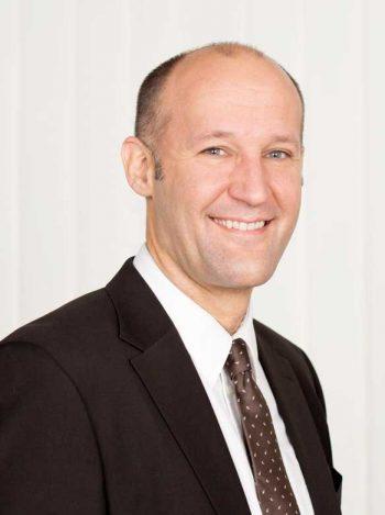 Professor Dr. Philipp JanetzkeProfessor Dr. Philipp Janetzke