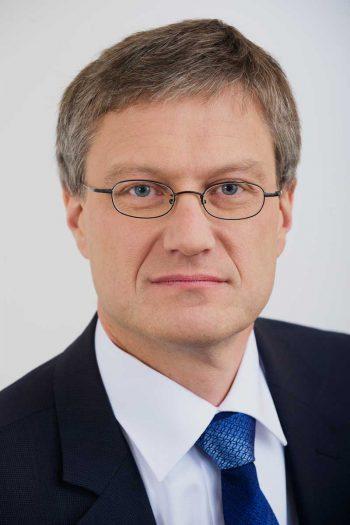 Ralf Nemeyer, Principal Consultant Secure Information bei ComputacenterComputacenter