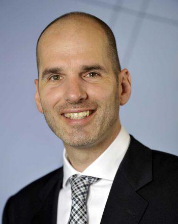 Andreas Pratz, Partner bei A.T. Kearney und Leiter des Digital Payments TeamsA.T. Kearney