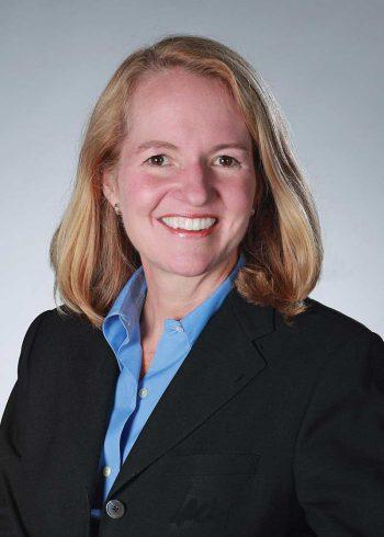 Brenda Boultwood, SVP, MetricStreamMetricStream