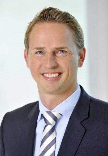 Sven Mulder ist Vice President Regional Sales Central Europe, Südosteuropa und Russland bei CA TechnologiesCA Technologies