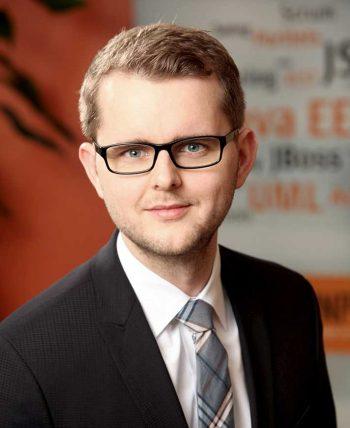 Christoph Dzimiera, CofinproCofinpro
