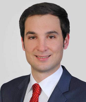 Dr. Markus Kaulartz, Rechtsanwalt CMSCMS