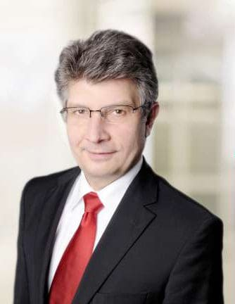 Gerald Reindl