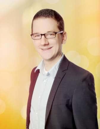 Oliver Vanselow