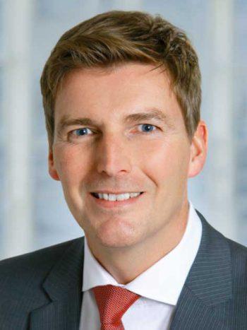Christian Loose, Projektleiter der Finanz Informatik für den InnovationsbereichFinanz Informatik