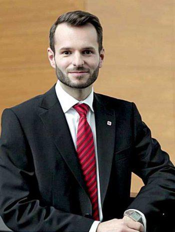 Thorsten Bambey, Finanz InformatikFinanz Informatik