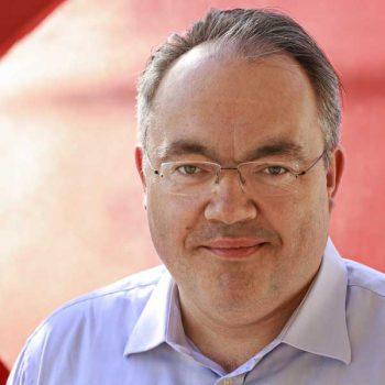 Dr. Hans-Martin Kraus, Head of Payments EMEA, CapcoCapco