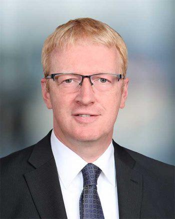 Jens-Uwe Grieser, Geschäftsbereichsleiter Infrastrukturberatung Finanz Informatik