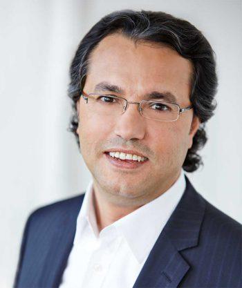 Med Ridha Ben Naceur, Principal Consultant GFT TechnologiesGFT
