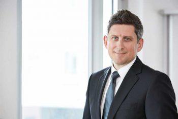 Paul Huber, Geschäftsführer der BANKSapiBANKSapi