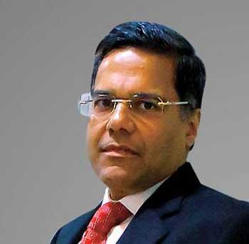 Rahul Singh, Präsident HCLHCL