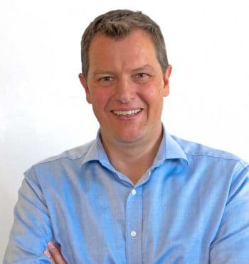 Ralf Gladis, CEO ComputopComputop