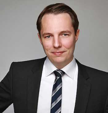 Stephan Grunwald, Teamleiter Projekte Fördergeschäft IKORIKOR