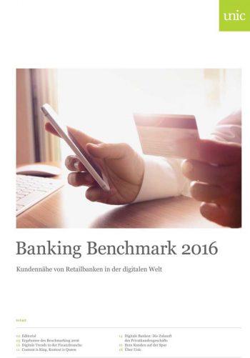 Unic Banking-Benchmark