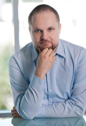 Karl-Friedrich Preß ist Solution & Product Manager bei UniservUniserv