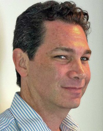 Brian Spector, CEO MiraclMiracl