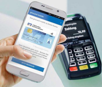 girocard statt Apple-Pay?