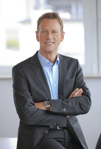 Geschäftsführer Dr. Helmut Wißmannpaydirekt